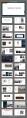 【5套合集】5套配色现代风模板【动静双版本】示例4