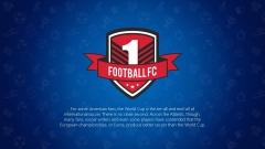 【激情欧洲杯&世界杯】一份简约实用的足球体育模板示例4