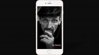 【更小众,更出众】手机界面风格模板示例3