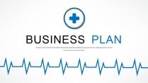 大气简约医学医疗生物制药行业通用PPT模板