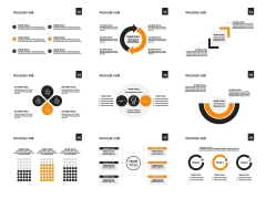 策略/数据分析-图表24套【赠送两套热销模板】示例4