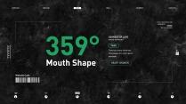 【359°】保持一丝上扬的嘴角