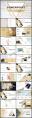 四套合集-素白铂金系列通用模板【80页】示例6