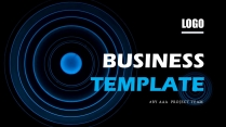 【宇宙光波】欧美简约实用商业计划书项目报告