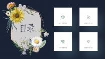 【森系】植物季品牌策划方案示例3
