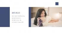 【正青春】旅行相册·毕业相册·爱情纪念·图文排版示例6