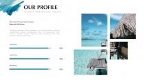 【全页设计】水彩总结报告工作计划商务策划模板12示例3