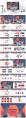 蓝橙典雅03—高端工作总结计划商务PPT示例4