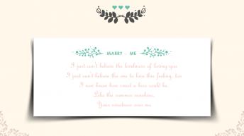 【婚礼大作战】幸福婚礼模版第四季示例6