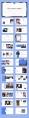 【5套合集】5套配色现代风模板【动静双版本】示例5