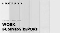 【商务】灰色商务工作通用模板77示例2