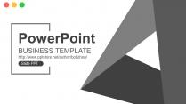 【大道至简】一个简约而不简单的PPT模板