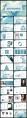 【全页设计】水彩总结报告工作计划商务策划模板12示例8
