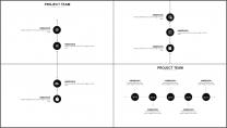 大气极简点线创意商务模板第二十五弹示例6