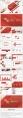 红色大气排版商务报告模板(四)套合集【11】示例4