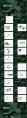 墨绿清新简约商务汇报模板示例3