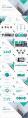 【企业画册-7】简约大气通用商务报告模板-蓝绿示例3