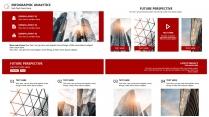 【红火】红色B极简高端大气商务报告年终汇报总结示例4