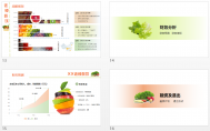 餐饮行业 商业计划书 模板示例5