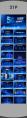 【科技】5G時代藍色炫光質感科技模板6示例8