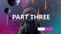 【宇宙科幻】视觉未来智慧大气创意文化展示策划模板示例6