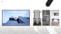 房地产公司介绍PPT模板示例4