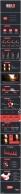 【稳重实用】红黑色高端大气商务PPT模板示例8