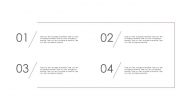 【实用主义】红色大气简约模板示例3