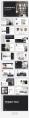 【简约北欧】黑白文艺图文混排产品商务模板示例5