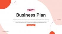 创意商务总结汇报PPT模板