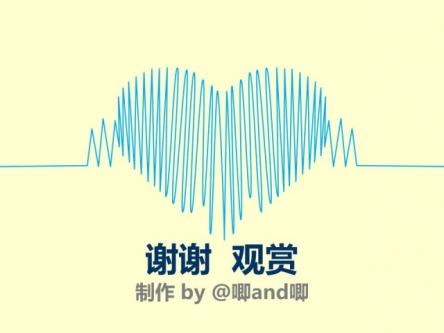 【仁心——医学类汇报/报告/演讲ppt模板】-pptstore