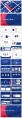 蓝色高端大气工作报告模板(4套)合集示例5