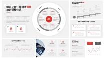 【总结报告】红色商务风年终总结报告PPT模版示例5