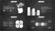 【学霸归来】创意黑板答辩&述职模板第五弹示例6
