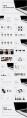 【欧美系列 合集3】清新简约商务通用模板示例3