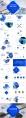 【商务风】简约商务风工作汇报PPT模板(4套合集)示例4