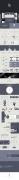 【简素】169页动画版畅销简洁素雅集合(5套精品模示例3