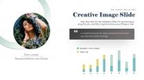【INS風】葉子冷調視覺時尚創意實用通用模板示例4