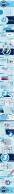 【理性蓝】创意商务精致大气模板 强货来了!示例8