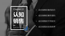 【职业培训17】成功销售技巧&客户经理专业管理课程示例4