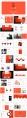 【动画演示】全页设计图文混排现代商务模板04示例3
