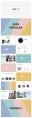 「宝藏系列」创意时尚汇报艺术简约大气ppt模版示例7