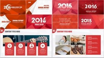 红色新年计划年中(终)总结汇报模板合集【含八套】